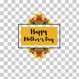 Mothers Day Childrens Day PNG