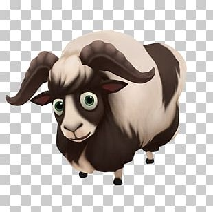 Anglo-Nubian Goat Jacob Sheep Columbia Sheep Boer Goat FarmVille PNG
