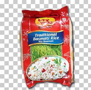Basmati Vegetarian Cuisine Jasmine Rice Vermicelli PNG