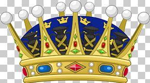 Rey Crown Duke Royal Family PNG