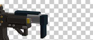 Gun Barrel Firearm Air Gun Personal Defense Weapon PNG