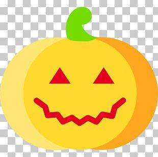 Jack-o'-lantern Calabaza Pumpkin Winter Squash PNG