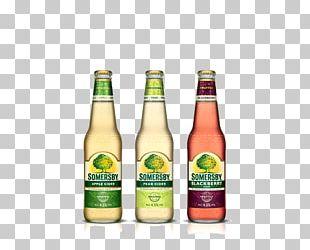 Somersby Cider Beer Carlsberg Group Fanta PNG