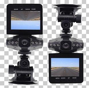 Car Dashcam Digital Video Recorders Camcorder Dashboard PNG