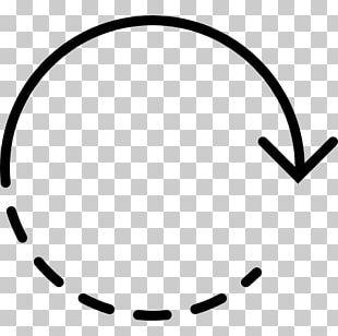 Circle Rotation Computer Icons PNG