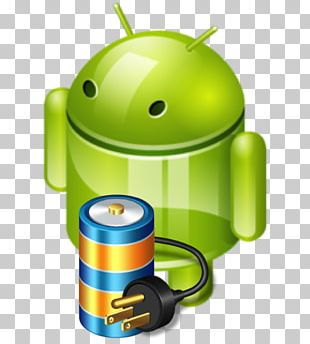 Android Software Development Link Free PNG