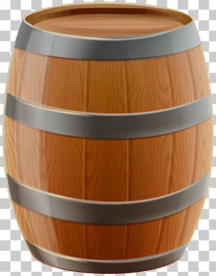 Oktoberfest Beer Barrel PNG