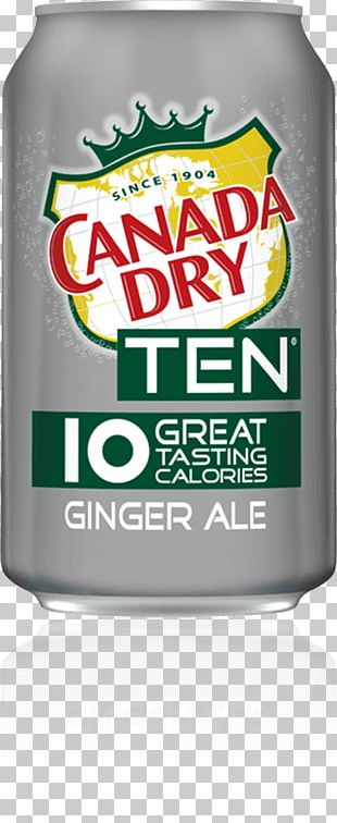 Ginger Ale Tonic Water Fizzy Drinks Carbonated Water Lemonade PNG