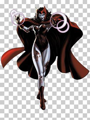 Wanda Maximoff Marvel: Avengers Alliance Marvel Cinematic Universe Marvel Universe PNG