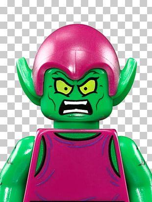 Lego Marvel Super Heroes Green Goblin Spider-Man Harry Osborn Norman Osborn PNG