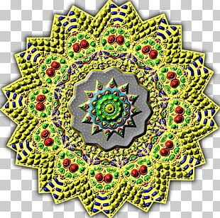 Drawing Doodle Color Mandala Painting PNG