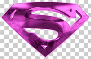 Superman Logo Clark Kent Iron-on PNG