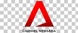 Channel NewsAsia Television Channel Logo PNG