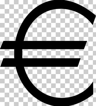 Euro Sign Currency Symbol Dollar Sign Pound Sign PNG