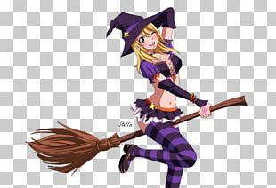Lucy Heartfilia Natsu Dragneel Happy Halloween Fairy Tail PNG