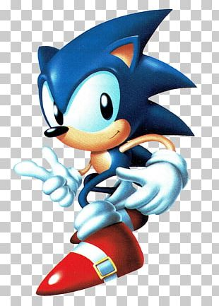 Sonic Blast Sonic The Hedgehog: Triple Trouble Sonic Drift 2 Doctor Eggman Knuckles The Echidna PNG