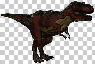 ARK: Survival Evolved Velociraptor Dinosaur Tyrannosaurus Rex Dilophosaurus PNG