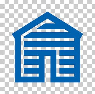 Computer Icons Log Cabin House PNG