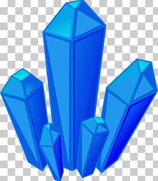 Crystal Mineral Quartz PNG