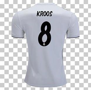 Real Madrid C.F. T-shirt Sports Fan Jersey Football PNG