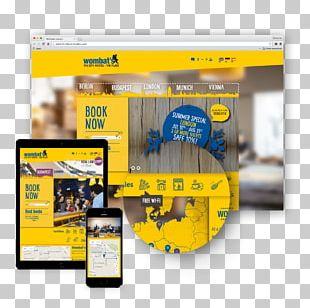 Web Design Corporate Design Web Page PNG
