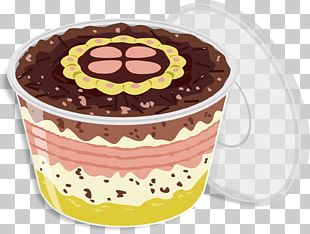 Brigadeiro Beijinho Mousse Stuffing Chocolate Cake PNG