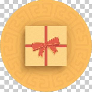 Gift Google S Icon PNG