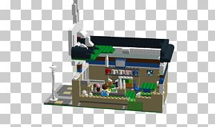 Toy Coffee Cafe Lego Ideas PNG
