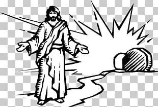 Jesus Is Risen! Resurrection Of Jesus PNG