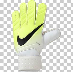 Sporting Goods Goalkeeper Glove Football PNG