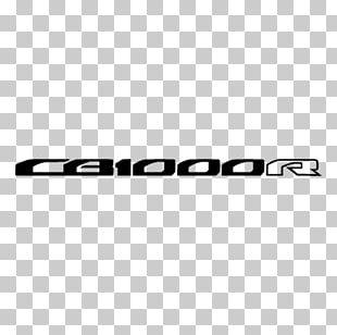 Honda CB1000R Sticker Brand Motorcycle PNG