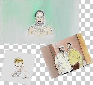 Paper Frames PNG