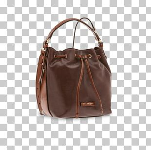Hobo Bag Leather Brown Caramel Color Messenger Bags PNG