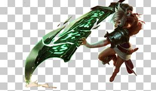 League Of Legends World Championship Riven Video Game Smite PNG