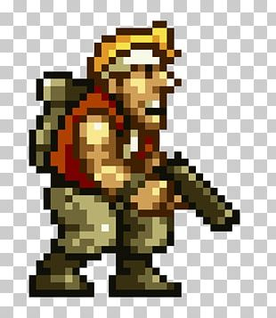 Metal Slug 4 Metal Slug 3 Metal Slug X Metal Slug Anthology PNG