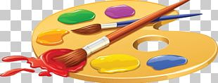 Technical Drawing Tool Painting Palette PNG