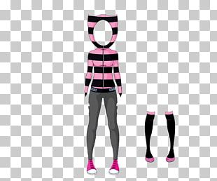 Woman With A Hat Leggings Computer File PNG