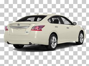 2016 Nissan Altima 2003 Nissan Altima Ford Fusion Car PNG