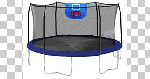 Trampoline Backboard Basketball Slam Dunk Jumping PNG