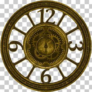 Digital Clock Movement Quartz Clock Clock Face PNG