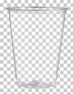 Highball Glass PNG