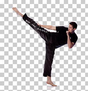 Kickboxing Martial Arts Karate Taekwondo PNG