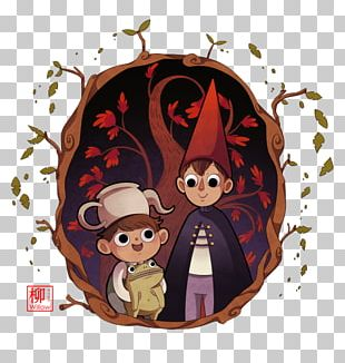 The Art Of Over The Garden Wall The Art Of Over The Garden Wall Growing Plants In Containers Drawing PNG