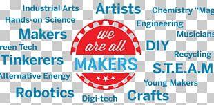 Maker Faire Maker Culture Hackerspace Festival Do It Yourself PNG