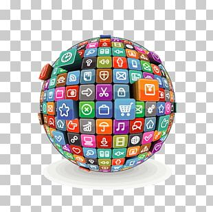Social Media Digital Marketing Advertising Logo PNG