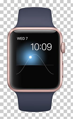 Apple Watch Series 1 Apple Watch Series 2 Nike+ Apple Watch Series 3 PNG