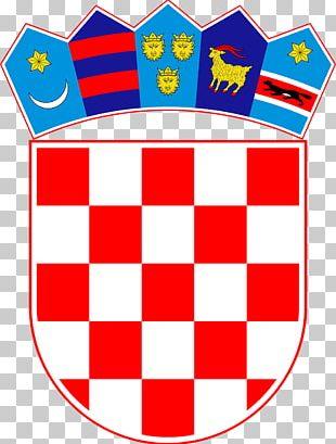 Coat Of Arms Of Croatia Kingdom Of Croatia Flag Of Croatia PNG