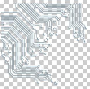 Printed Circuit Board PNG