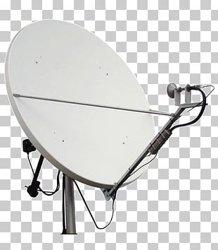 Very-small-aperture Terminal Aerials Satellite Dish Satellite Modem PNG