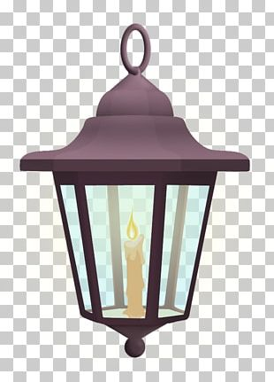 Light Animation Lamp PNG